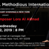 Musical Treasures from Bulgaria: Pianist and Composer Lora Al Ahmad