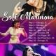 Sofi Marinova Live in NYC