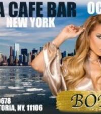 Boni | New York- October 4