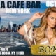 Boni | New York- October 4
