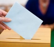 35те секции в САЩ, където можете да гласувате.