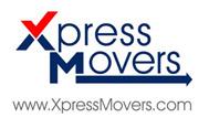 Xpress Movers Logo