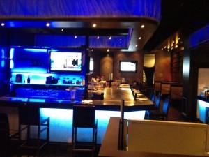 Sushi X Lounge