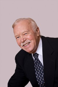 Hampson Sisler, Organist